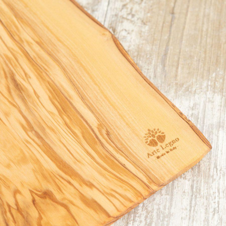 Tagliere Aperitivi in legno di ulivo